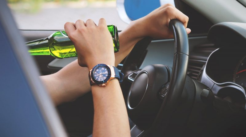 Court results published as part of drink/drug drive campaign
