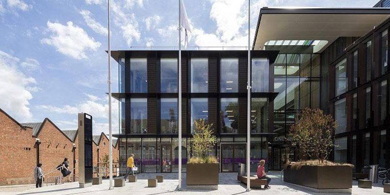 Fifth meeting of Northamptonshire County Council improvement board