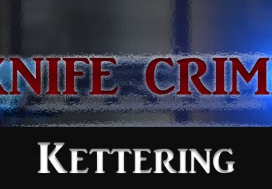 16 Year Old Boy Robbed at Knifepoint in Kettering