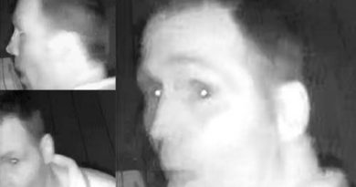 Appeal to help identify man who many have information about Thrapston burglary