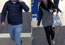 Distraction Theft at Wellingborough Tesco Car Park
