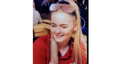 Have you seen missing teenager Hermione?