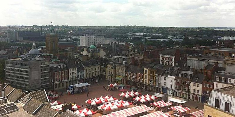 Have your say on proposed changes to on-street parking in Northampton town centre