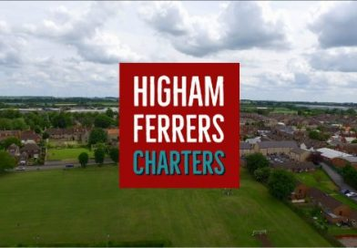 Higham Ferrers Hits the Big Screen