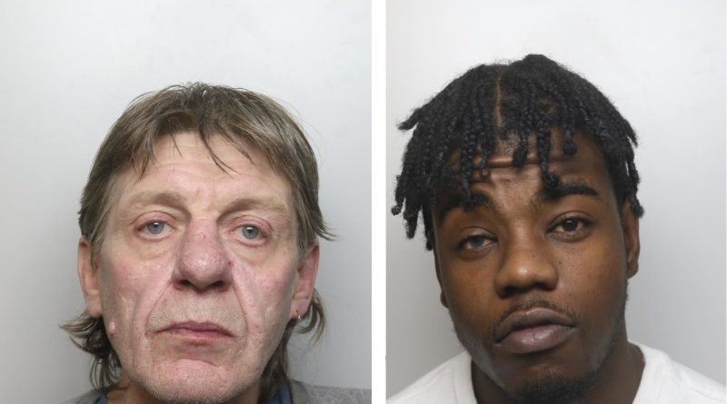Raunds Grove Street Drug Dealing Operation Results in Sentencing